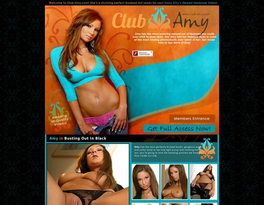 amy reid club-amy.com