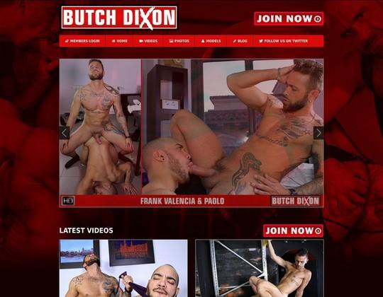 butch dixon butchdixon.com
