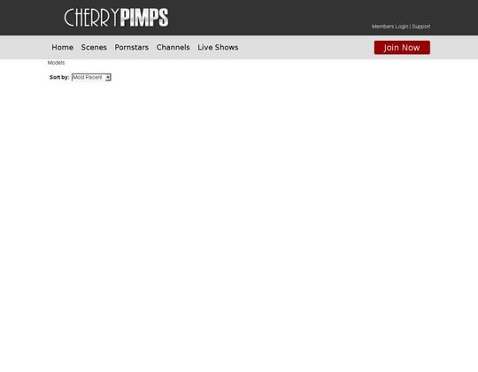 cherry pimps cherrypimps.com