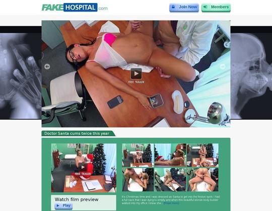 fakehospital.com fakehospital.com