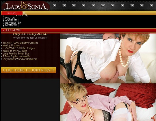 lady sonia lady-sonia.com