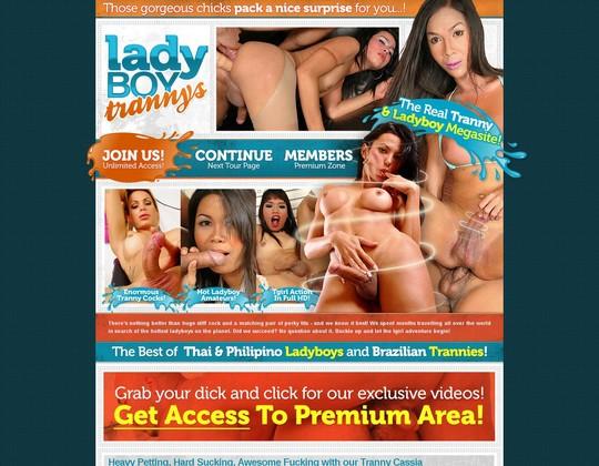 ladyboytrannys.com ladyboytrannys.com