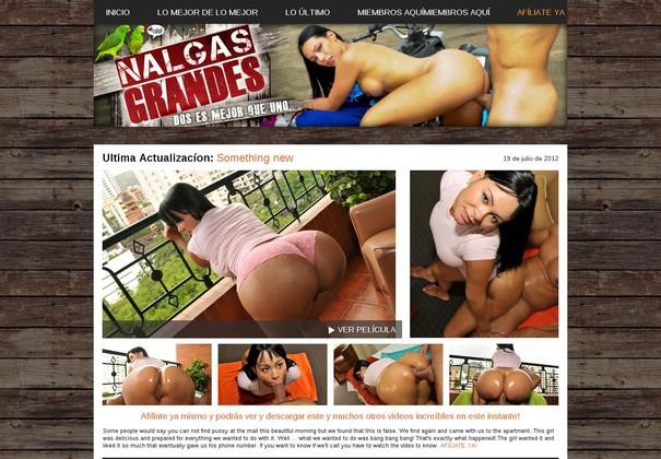Big butt big dick porn