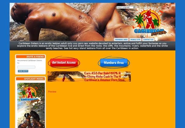 caribbean sisters caribsisters.com