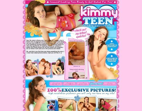 kimmy teen kimmyteen.com