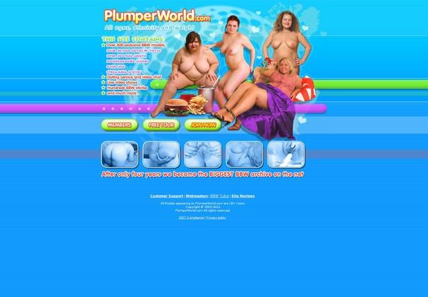 plumperworld.com plumperworld.com