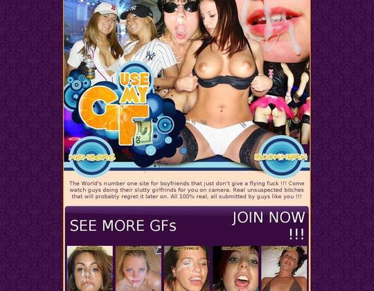 use my gf usemygf.com