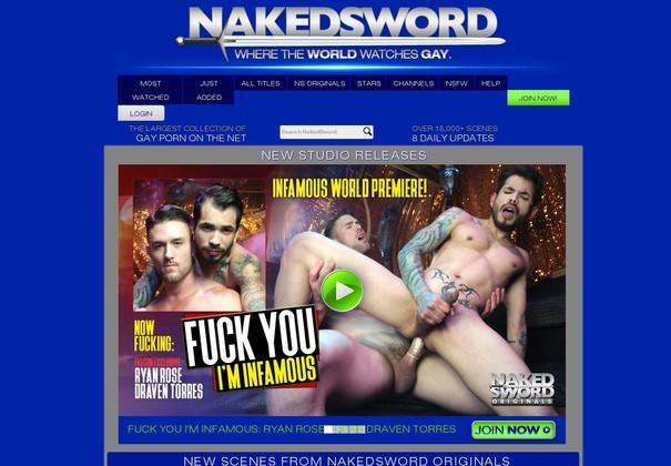 Nakedsword