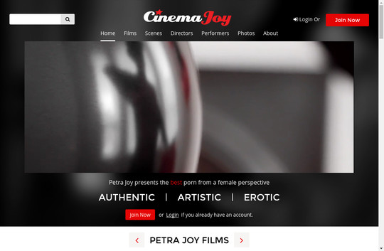 Cinema Joy