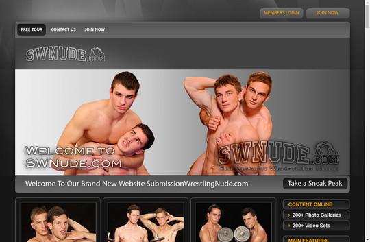 Sw Nude